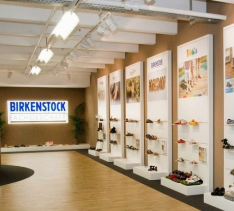 Birkenstock Outlet Bad Honnef