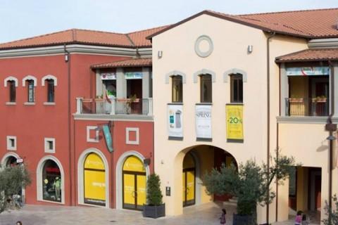 Citta Sant Angelo Italien