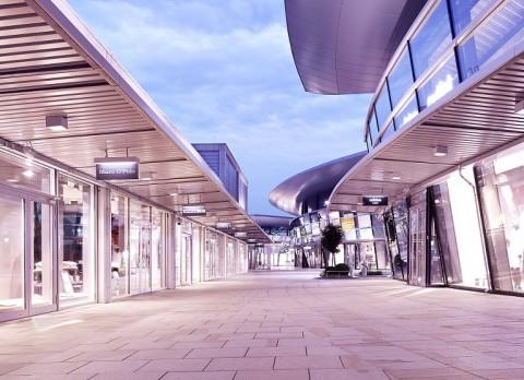 Designer Outlets Wolfsburg