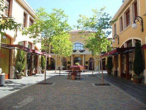 Las Rozas Madrid