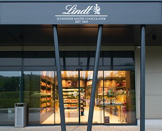 Lindt Outlet Bernau