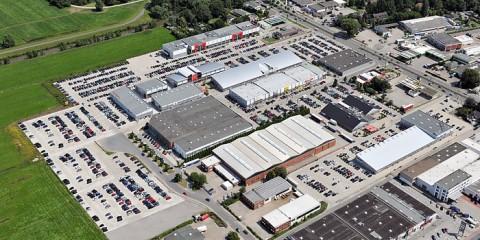 Ochtum Park fabrik verkaufe