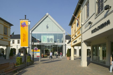 Roermond designer Outlet