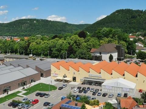 WMF Werksverkauf Geislingen