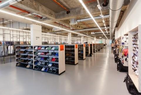 Zalando Outlet Store Frankfurt