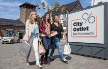Bad Munstereifel City Outlet