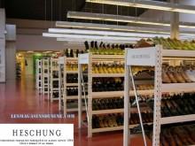 Heschung Dettwiller fabrikverkaufe