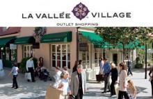 Serris La Vallée Village