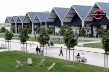 Cholet Seguiniere outlet center