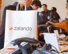 Zalando Outlet Store Frankfurt am Main