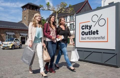 Bad Munstereifel City Outlet