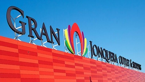 Grand Jonquera Outlet