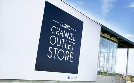 Channel Outlet Store Coquelle