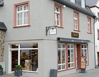 Lindt Outlet Bad Münstereifel