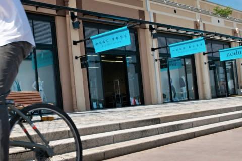 Outlet center Bordeaux