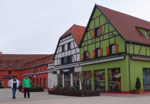 roppenheim outlet center