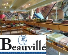 Beauville Outlet Ribeauville
