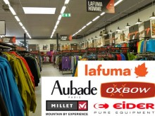 Lafuma Anneyron outlet