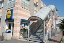 Ventimiglia outlet malls